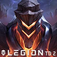 Legion TD 2 - LegionTD2